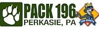 Cub Scout Pack 196 Logo